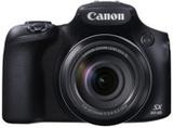 Canon PowerShot SX60 HS - Digitalkamera - kompakt