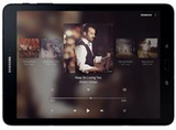 Samsung Galaxy Tab S3 - surfplatta - Android 7.0 (