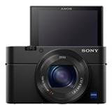 Sony Cyber-shot DSC-RX100 IV - Digitalkamera - kom