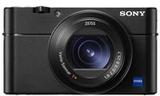 Sony Cyber-shot DSC-RX100 V - Digitalkamera - komp