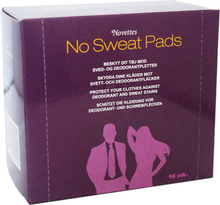 No Sweat Pads 16-pack - 21% rabatt