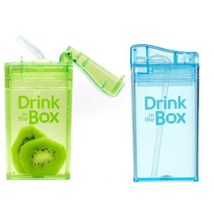 Drink in the Box Barneutstyr Male ONESIZE