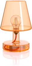 Transloetje bordslampa Orange