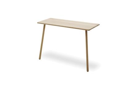 Georg skrivbord Oak 110x42 cm