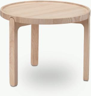 Indskud bord Ash Ø48 cm
