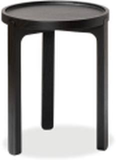 Indskud bord Oak Ø34 cm