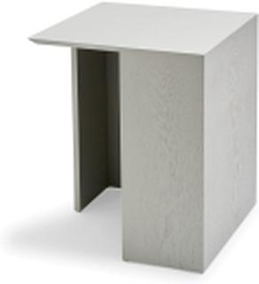 Building bord Light grey 40x40 cm