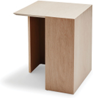 Building bord Oak 40x40 cm