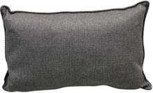 Selected prydnadskudde Grå 32x52 cm