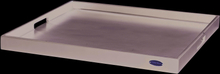 Club bricka Svart 58,5x58,5 cm