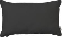 Sunbrella prydnadskudde Svart 32x52 cm