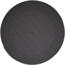 Defined utomhusmatta Beige/blå/grå 140 cm