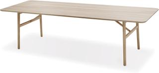 Hven bord Oak 260x94 cm