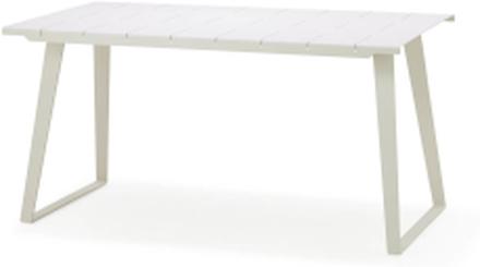 Copenhagen bord Vit 140x72 cm