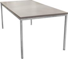 Mystic matbord Betong/galvat 180x90 cm