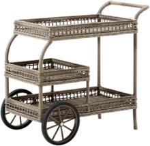 James serveringsvagn Antique