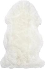 Gently pläd White 100x60 cm