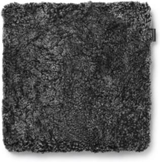 Curly dyna Darkgrey 45x45 cm