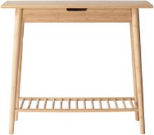 Nobel hallbord Bambu 90x35 cm