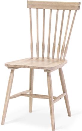 Birka stol Vitoljad ek