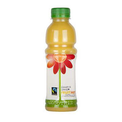 Fruit Hit Smoothie Mango & Orange 33cl