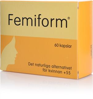 Femiform 60 kapslar