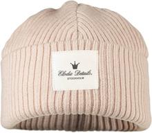 Elodie Details - Wool Caps -Powder Pink 1-2 år