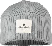Elodie Details - Wool Caps -Mineral Green 6-12m