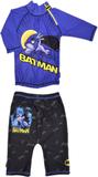 Swimpy UV-set, batman