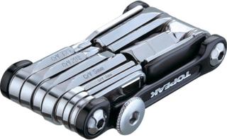 Topeak Mini 20 Pro, sort