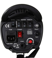 Falcon Eyes Studio Flash Set TFK-2301 Digital