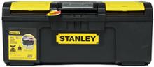 Stanley STANLEY Tool Case med automatisk lås