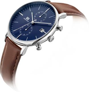 Danish Design IQ42Q975 Chronograph ur
