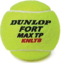 Dunlop Fort Max TP KNLTB Officielle tennisbolde