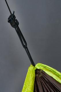 La Siesta Colibri 2-personers hängmatta
