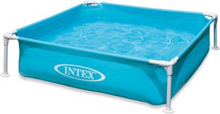 Intex Mini Frame Pool børne badebassin