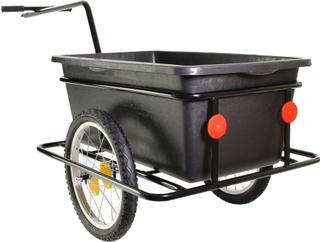 Roland Big Boy cykelvagn
