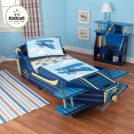 Fly Juniorseng, Kidkraft - Kidkraft Airplane Juniorseng