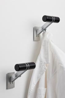 Cascando Velvet væg væg garderobe