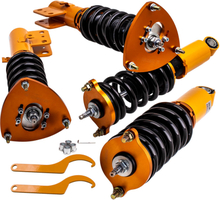 for Subaru Legacy 2005-2009 BL BP Adjustable Damper Shocks Suspension Coilover Kits
