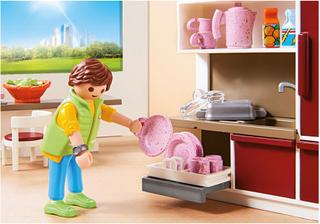 Playmobil Living køkken 9269
