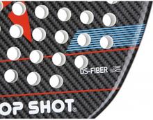 Drop Shot Conqueror 5.0 Junior