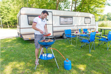 Campingaz Party Grill 600 komfur