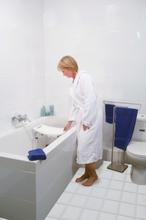 Vitility Shower Taburet