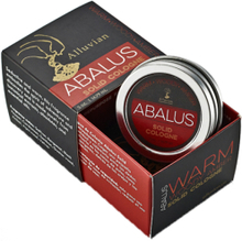 Alluvian Abalus Solid Cologne (14 g)
