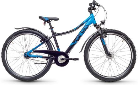 s'cool troX urban 26 7-S Lapset nuorten pyörä , sininen 26 | 54cm 2019 Lasten kulkuneuvot