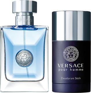 Versace Pour Homme Duo, 50ml Versace Herr