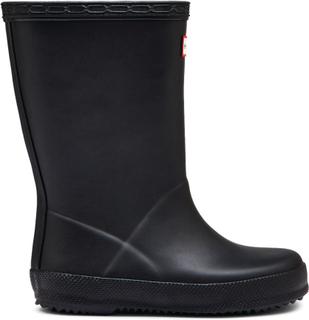 Hunter First Classic børnegummistøvler