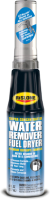 RISLONE Water Remover Fuel Dryer