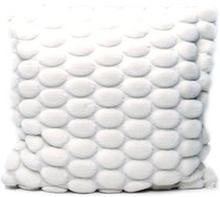 Kuddfodral Egg White 50x50 cm
